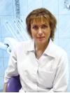 Степанова Валентина Борисовна