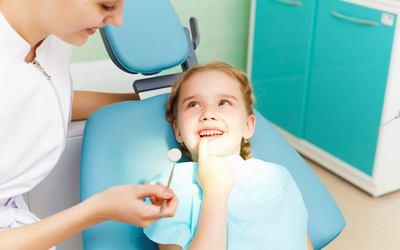 Детская стоматология, Шведская стоматология