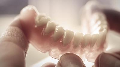 Протезирование зубов, зубной протез, Шведская стоматология
