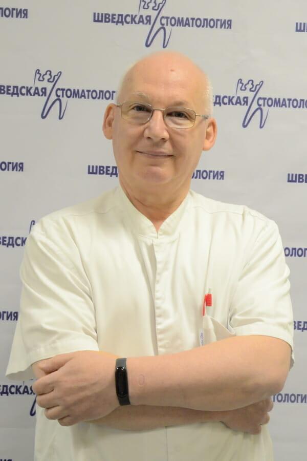 Ревунов Михаил Юрьевич