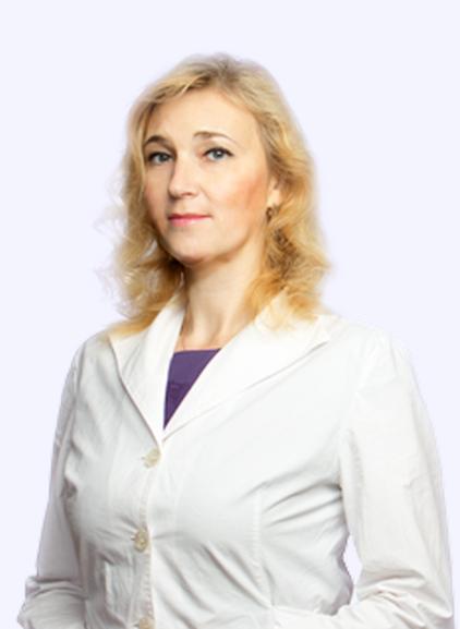 Садикова Тамара Евгеньевна